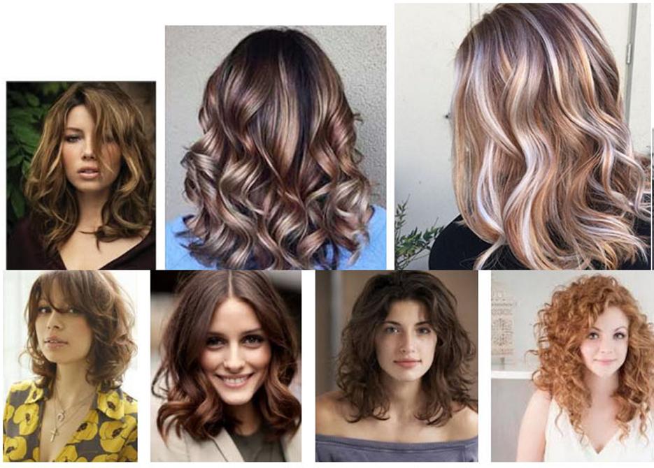 Cinci Tendințe în Hairstyling Pentru 2017 2018 Pentru Părul Cu