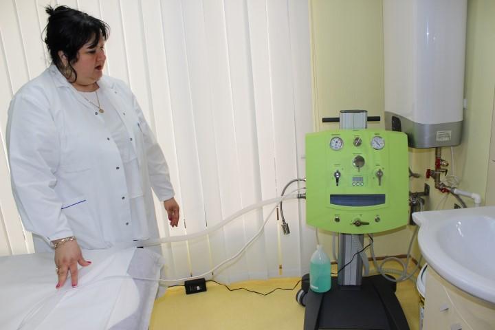 curs hidrocolonoterapie